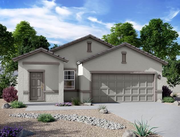5930 E Helios Drive, Florence, AZ 85132 (MLS #6137654) :: The Ellens Team