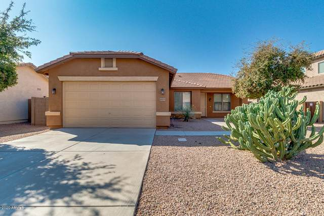 45673 W Mountain View Road, Maricopa, AZ 85139 (MLS #6137658) :: Power Realty Group Model Home Center