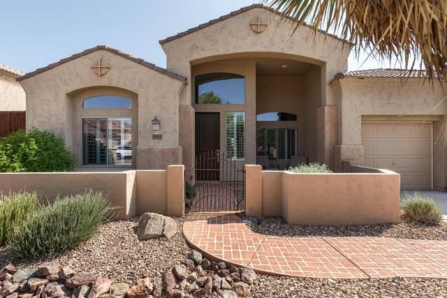 8037 E Autumn Sage Trail, Gold Canyon, AZ 85118 (MLS #6137677) :: Dave Fernandez Team | HomeSmart