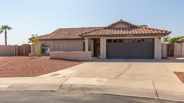 14002 N 92ND Avenue, Peoria, AZ 85381 (MLS #6137684) :: neXGen Real Estate