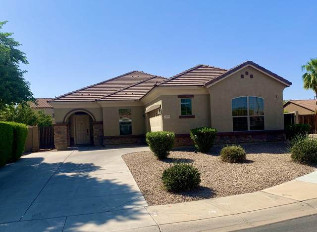 2879 E Kelly Drive, Gilbert, AZ 85298 (MLS #6137695) :: Homehelper Consultants