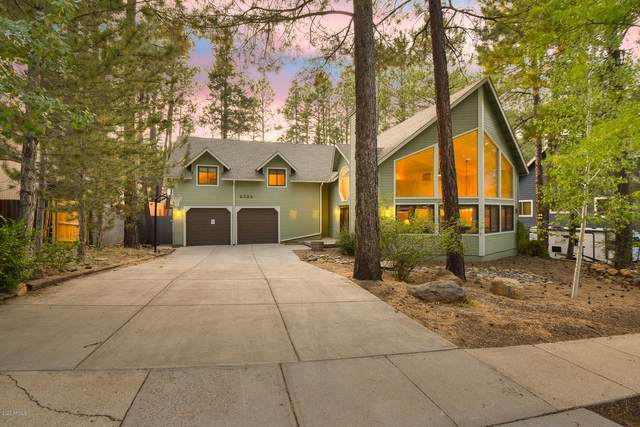 2333 N Beth Way, Flagstaff, AZ 86001 (MLS #6137698) :: Scott Gaertner Group