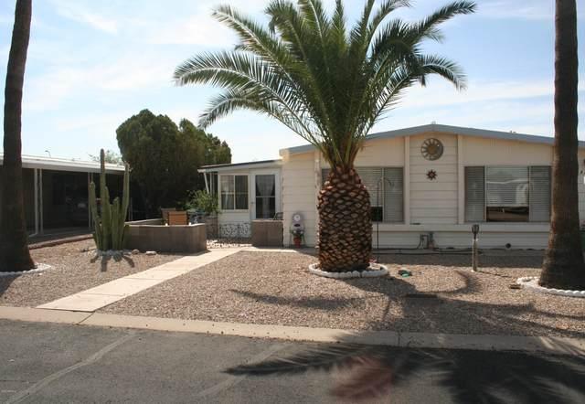 8337 E Deer Circle, Mesa, AZ 85208 (MLS #6137702) :: Walters Realty Group