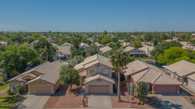 1417 E Chicago Circle, Chandler, AZ 85225 (MLS #6137708) :: The Results Group
