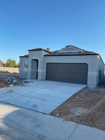 36051 W Madrid Avenue, Maricopa, AZ 85138 (MLS #6137715) :: Yost Realty Group at RE/MAX Casa Grande