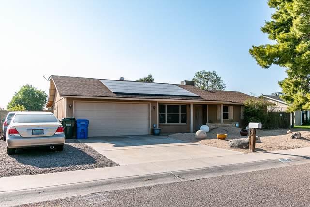 18636 N 13TH Avenue, Phoenix, AZ 85027 (MLS #6137723) :: The Luna Team