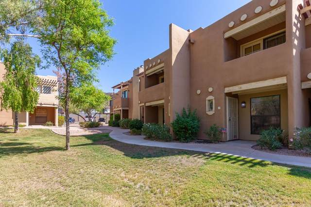 1425 E Desert Cove Avenue #25, Phoenix, AZ 85020 (MLS #6137725) :: Keller Williams Realty Phoenix