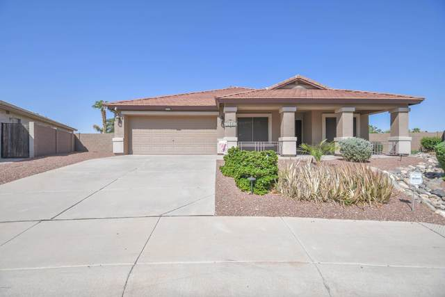 21802 N Allen Court, Maricopa, AZ 85138 (MLS #6137727) :: Yost Realty Group at RE/MAX Casa Grande