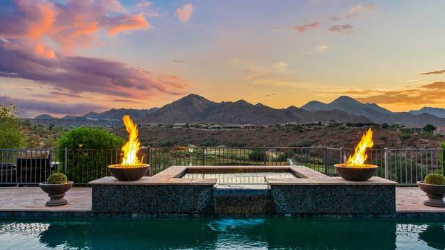 13616 N Sunflower Drive, Fountain Hills, AZ 85268 (MLS #6137728) :: The Everest Team at eXp Realty