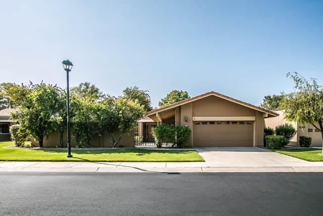 149 Leisure World, Mesa, AZ 85206 (MLS #6137732) :: Brett Tanner Home Selling Team