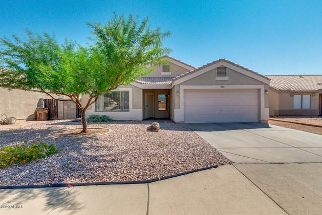 1005 W 19TH Avenue, Apache Junction, AZ 85120 (MLS #6137740) :: Klaus Team Real Estate Solutions