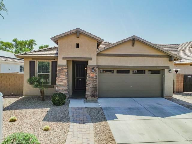 14253 W Boca Raton Road, Surprise, AZ 85379 (MLS #6137751) :: Klaus Team Real Estate Solutions
