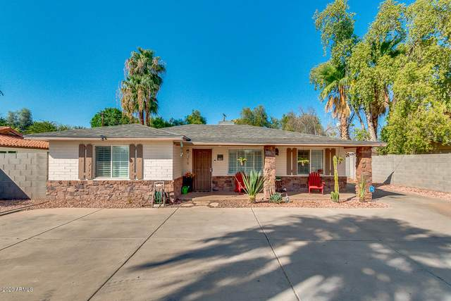 1516 W Northern Avenue, Phoenix, AZ 85021 (MLS #6137755) :: Dave Fernandez Team | HomeSmart