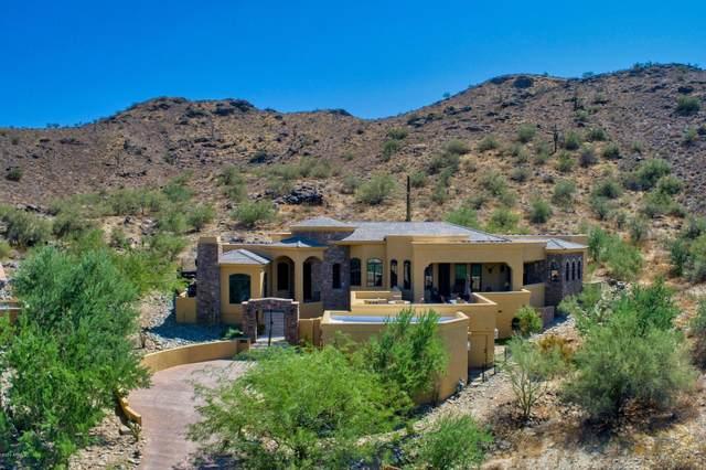 8038 S 38TH Place, Phoenix, AZ 85042 (MLS #6137757) :: The Luna Team