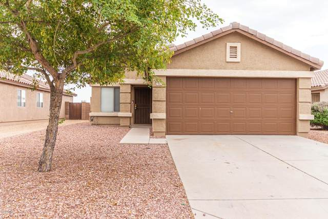 937 E Greenlee Avenue, Apache Junction, AZ 85119 (MLS #6137758) :: Klaus Team Real Estate Solutions