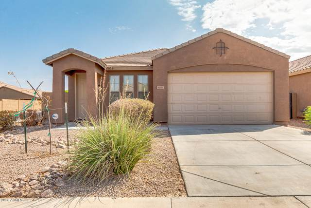 46101 W Barbara Lane, Maricopa, AZ 85139 (MLS #6137766) :: Brett Tanner Home Selling Team