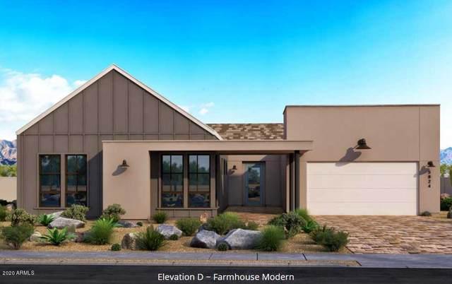 1340 E La Mirada Drive, Phoenix, AZ 85042 (MLS #6137773) :: The Luna Team