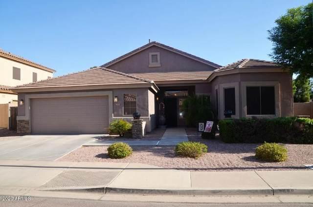 9629 E Natal Avenue, Mesa, AZ 85209 (MLS #6137774) :: The Property Partners at eXp Realty