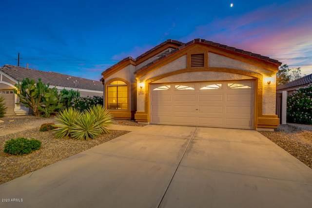 9105 E Elmwood Street, Mesa, AZ 85207 (MLS #6137778) :: Brett Tanner Home Selling Team