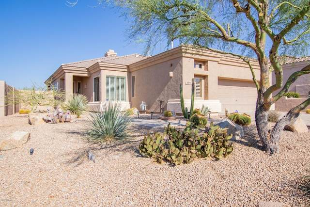 26543 N 115TH Street, Scottsdale, AZ 85255 (MLS #6137784) :: Dave Fernandez Team | HomeSmart