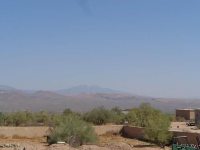 29808 N 166th Way, Scottsdale, AZ 85262 (MLS #6137785) :: Homehelper Consultants