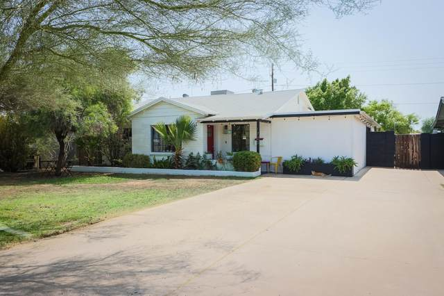 1723 W Roma Ave Avenue, Phoenix, AZ 85015 (MLS #6137787) :: My Home Group