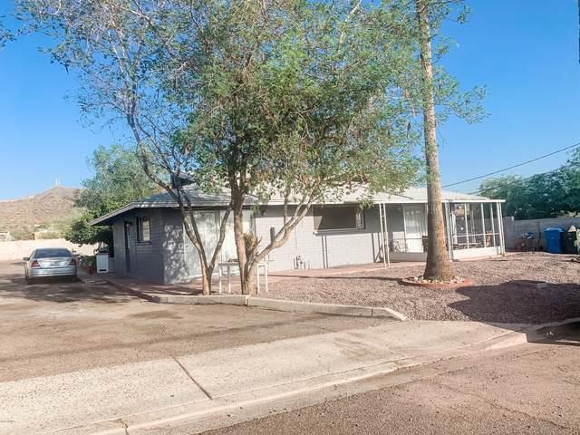 11021 N 16TH Avenue, Phoenix, AZ 85029 (MLS #6137788) :: The Luna Team