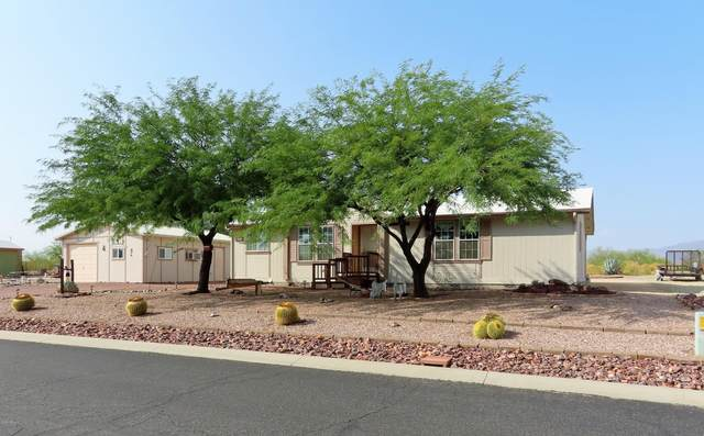 21230 W Obsidian Drive #201, Congress, AZ 85332 (MLS #6137792) :: The Property Partners at eXp Realty