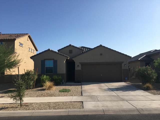 18051 W Ida Lane, Surprise, AZ 85387 (MLS #6137800) :: Brett Tanner Home Selling Team