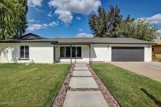 4728 E Oak Street, Phoenix, AZ 85008 (MLS #6137809) :: Brett Tanner Home Selling Team