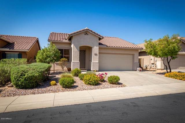 39816 N Thunder Hills Lane, Anthem, AZ 85086 (MLS #6137811) :: Klaus Team Real Estate Solutions