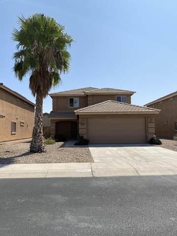 22461 W Woodlands Avenue, Buckeye, AZ 85326 (MLS #6137813) :: West Desert Group   HomeSmart