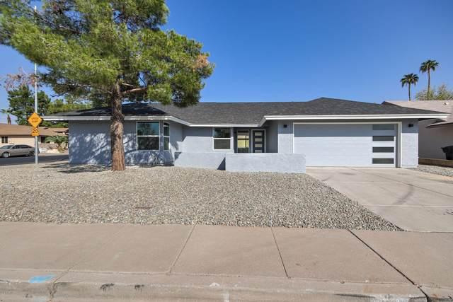 1755 N Spencer, Mesa, AZ 85203 (MLS #6137815) :: Brett Tanner Home Selling Team