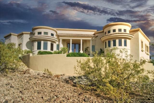 916 E Waltann Lane, Phoenix, AZ 85022 (MLS #6137823) :: Brett Tanner Home Selling Team