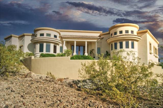 916 E Waltann Lane, Phoenix, AZ 85022 (MLS #6137823) :: Keller Williams Realty Phoenix