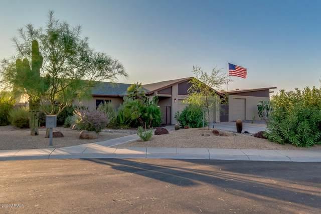 14840 N 47TH Place, Phoenix, AZ 85032 (MLS #6137825) :: Keller Williams Realty Phoenix