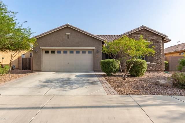 19581 W Harrison Street, Buckeye, AZ 85326 (MLS #6137830) :: Power Realty Group Model Home Center