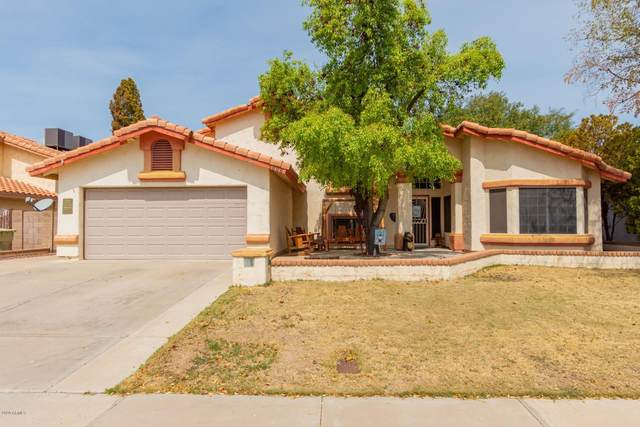 5608 W Mercer Lane, Glendale, AZ 85304 (MLS #6137831) :: West Desert Group   HomeSmart