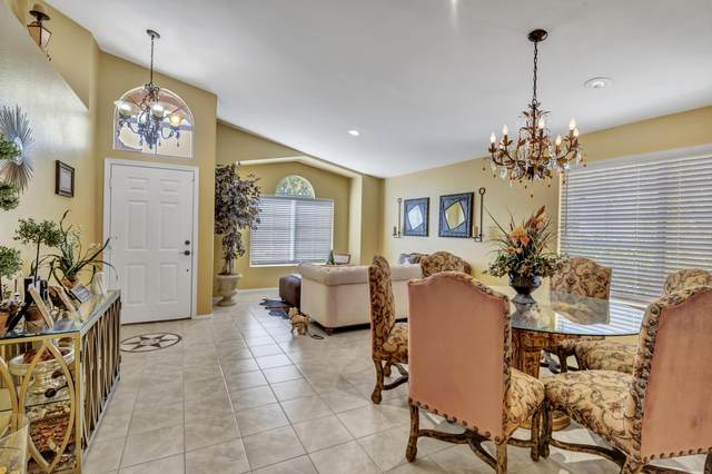170 W Jasper Drive, Gilbert, AZ 85233 (MLS #6137840) :: Homehelper Consultants