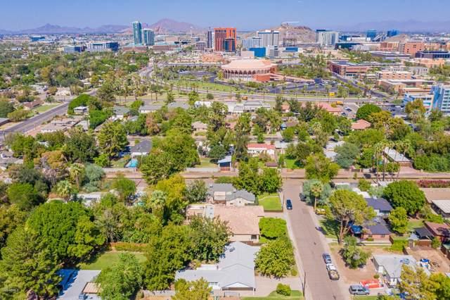1426 S Grandview Drive, Tempe, AZ 85281 (MLS #6137849) :: Homehelper Consultants