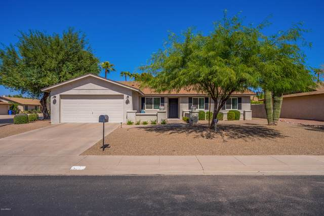 6102 E Hearn Road, Scottsdale, AZ 85254 (MLS #6137853) :: The Results Group