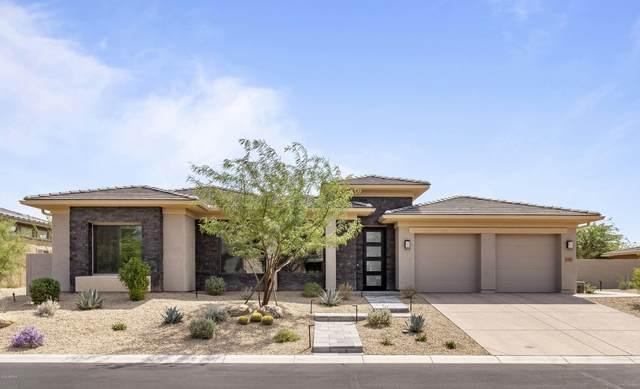 37205 NW Greythorn Circle, Carefree, AZ 85377 (MLS #6137864) :: Keller Williams Realty Phoenix