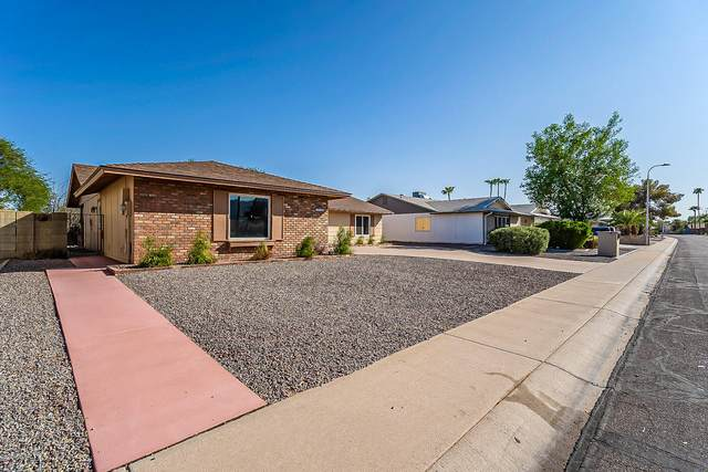 11415 S Iroquois Drive, Phoenix, AZ 85044 (MLS #6137865) :: The Daniel Montez Real Estate Group