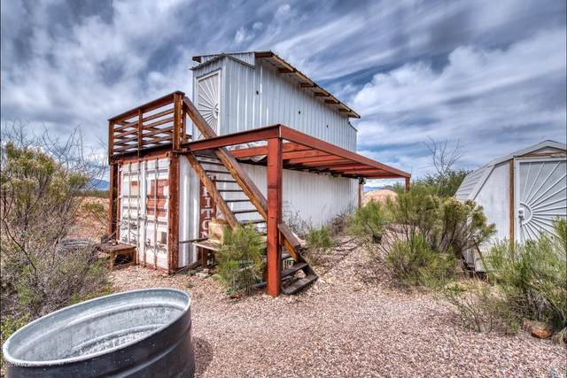 10592 E Watering Hole Street, Sierra Vista, AZ 85635 (MLS #6137869) :: Maison DeBlanc Real Estate