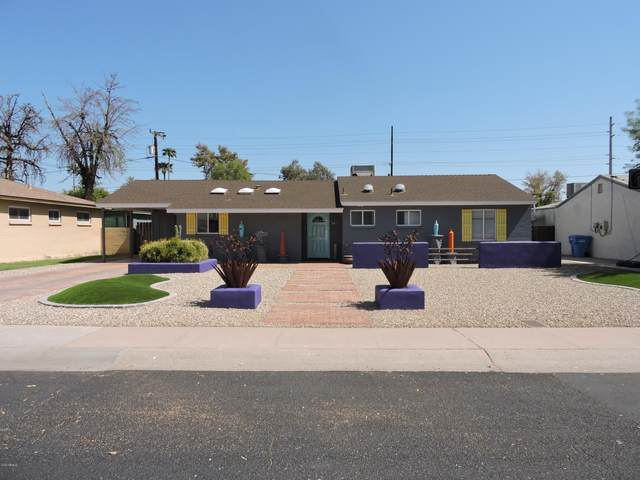 5711 N 11TH Way, Phoenix, AZ 85014 (MLS #6137870) :: My Home Group