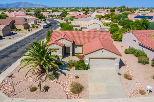 17934 N Verde Roca Drive, Surprise, AZ 85374 (MLS #6137879) :: Scott Gaertner Group