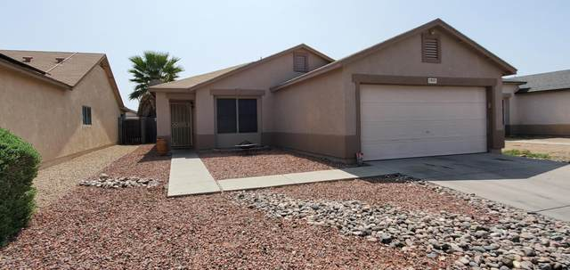 11825 W Larkspur Road, El Mirage, AZ 85335 (MLS #6137897) :: Brett Tanner Home Selling Team