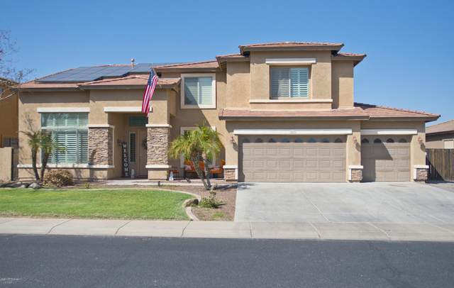 18050 W Mauna Loa Lane, Surprise, AZ 85388 (MLS #6137902) :: The Bill and Cindy Flowers Team