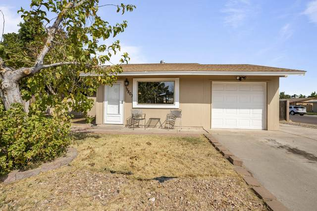15803 N 61ST Avenue, Glendale, AZ 85306 (MLS #6137907) :: The Ellens Team