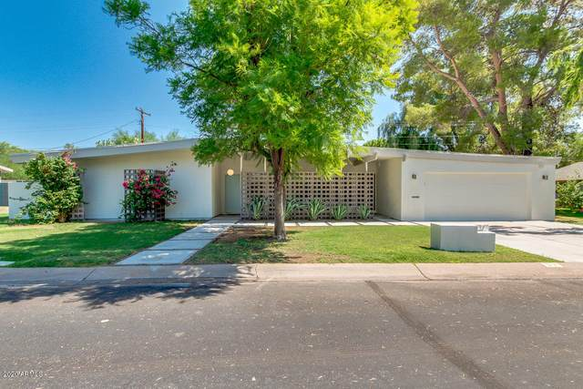 37 Spur Circle, Scottsdale, AZ 85251 (MLS #6137911) :: Riddle Realty Group - Keller Williams Arizona Realty